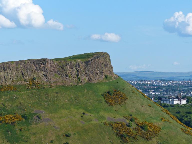Holyrood Park - Edinburgh
