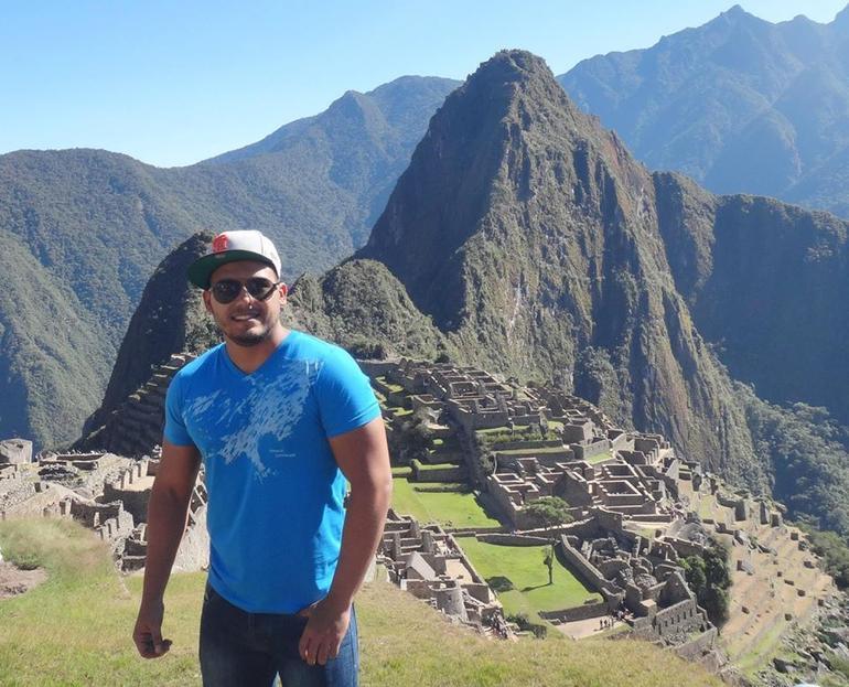 Machu Piccu - Cusco