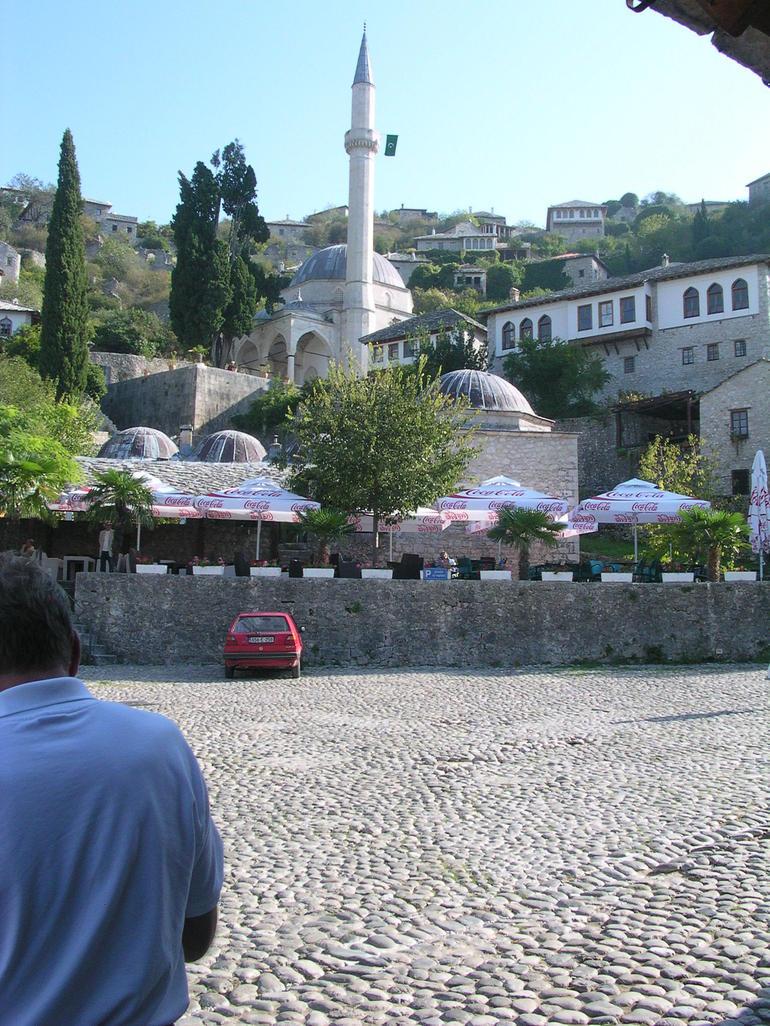 Pocitelj - Dubrovnik
