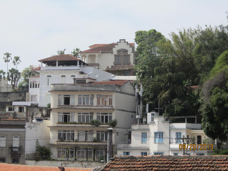 Best of Rio: Secrets of Santa Teresa and Lapa Steps photo 23