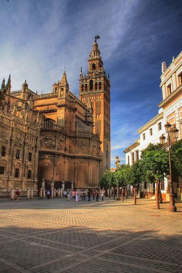 Early Access to Seville Cathedral photo 15