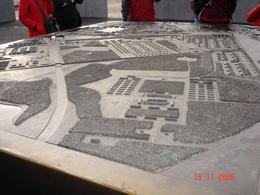 The Sachsenhausen Site - November 2008