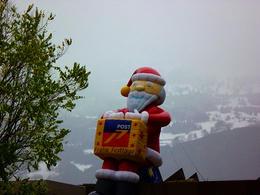 Vaduz, Liechtenstein , Jon - December 2011
