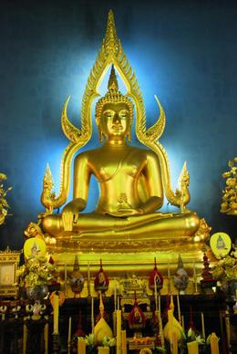 Wat Benchamabophit , SailorsHoneyBunny - August 2011