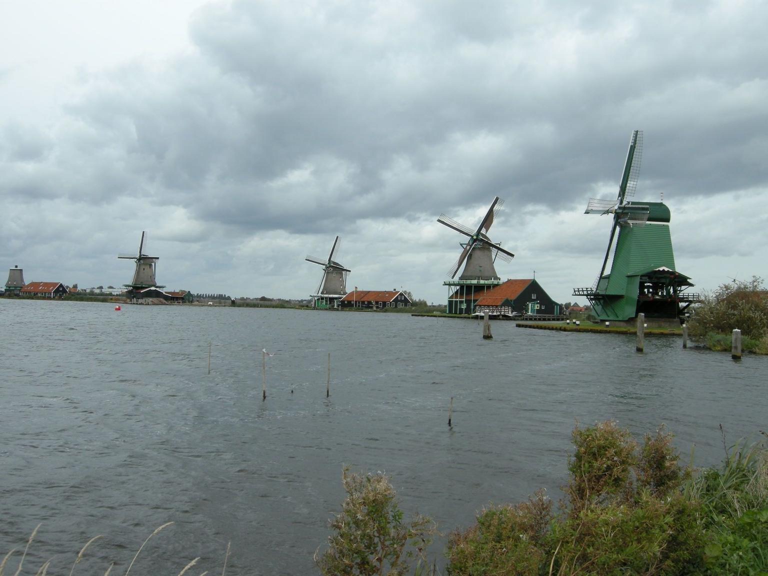 MÁS FOTOS, Volendam, Marken and Windmills Day Trip from Amsterdam