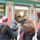 Small-Group Quebec City Food Tour, Quebec, CANADA