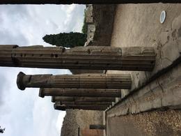 In pompeii , Lakshmy A - September 2017
