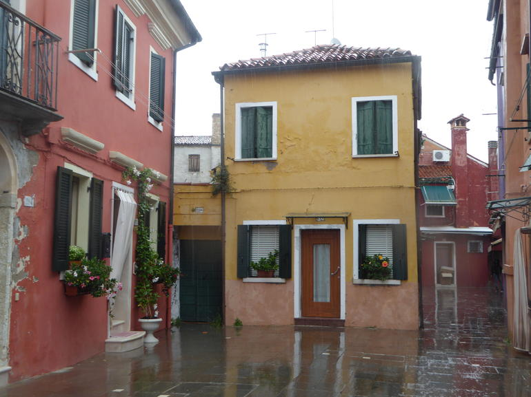 Murano & Burano Islands Half Day Guided Tour by Private Boat photo 13