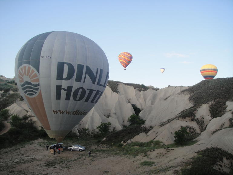2-Day Cappadocia Trip from Kayseri photo 17