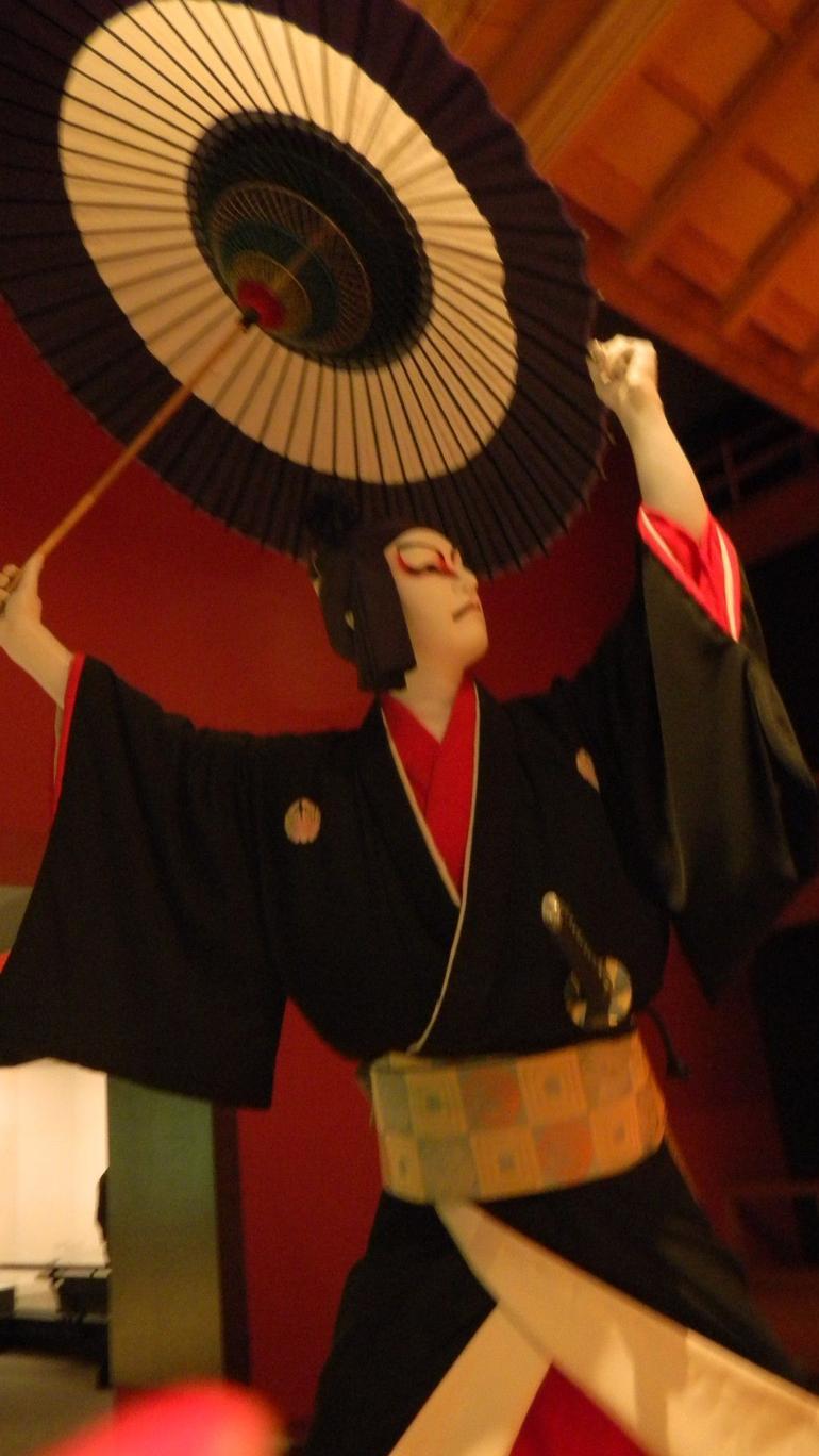 Actor - Tokyo