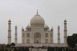 The Incredible Taj Mahal! - September 2012