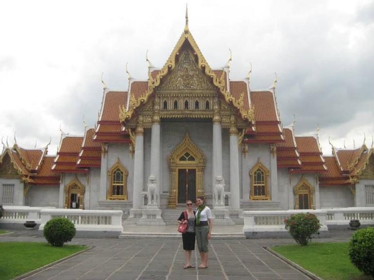 Bangkok Temple Tour! - Bangkok