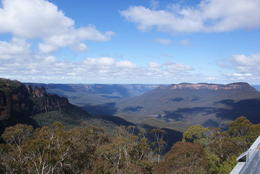 Taken from a viewing point. , Chris S - December 2014