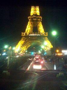 Eiffel tower dinner and seine river cruise 2017 paris - Restaurant dans la tour eiffel ...