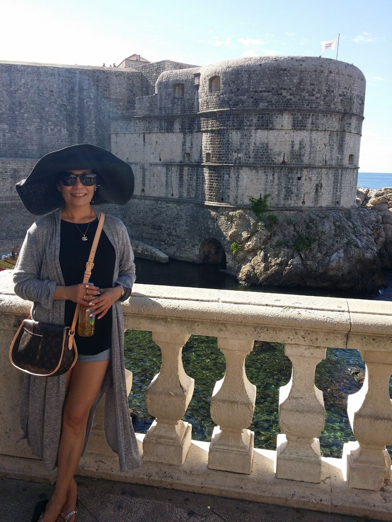 Exclusive Combo: 'Game of Thrones' in Dubrovnik and Split