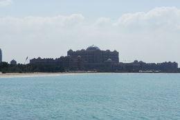 Emirates Palace Hotel , QUN Z - May 2016