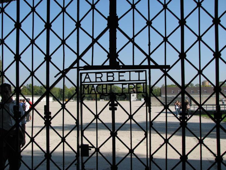 Entrance - Munich