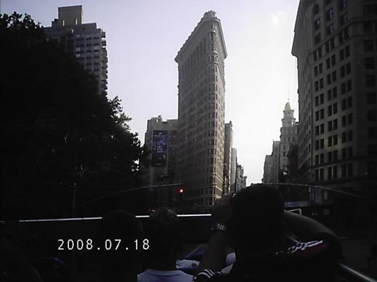 Flatiron Building - Philadelphia
