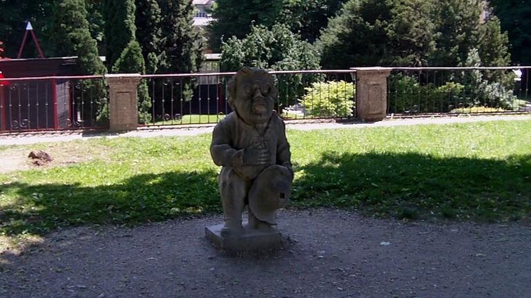 Garden Gnome - Salzburg