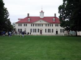A tour of George Washington's Mt. Vernon , Marshal K - May 2013