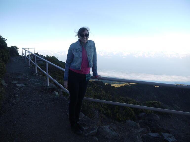 Haleakala Crater National Park - Maui