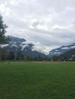 Interlaken short stop , Nour E - September 2016