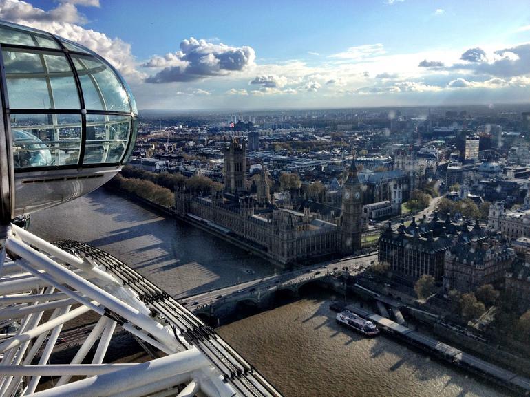 London Eye 1 - London