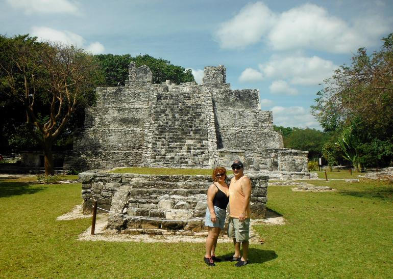 Maya Ruins! -