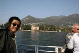 The beauty of Lake Como can't get out from my mind. I want to go there again and again. Wait for me, Lake Como., Zakiudin M - October 2008