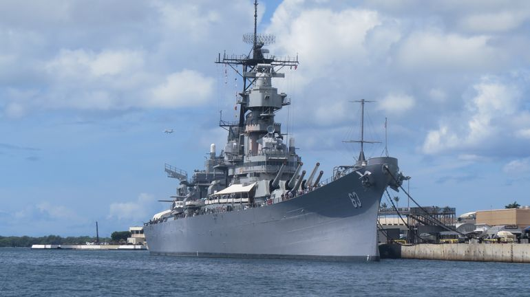 World War II Pearl Harbor Heroes Adventure Tour photo 14