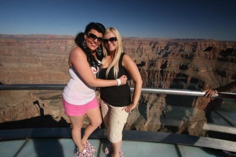 Skywalk - Las Vegas