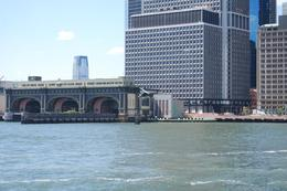 Beautiful Day in NYC!, Ashley H. - July 2011