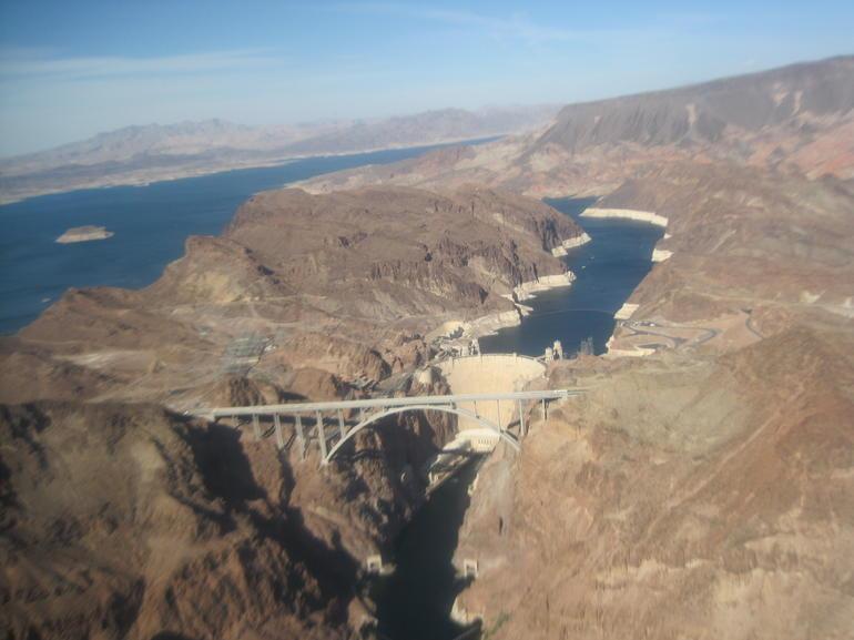 The Dam - Las Vegas