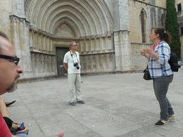 Visite très intéressante. Historique remontant à l'époque Romaine. , Philippe B - June 2015