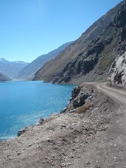 Embalse el Yeso , joyce h - February 2017