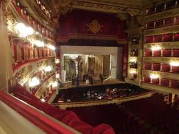 La Scala Opera House , Ericka B - June 2017