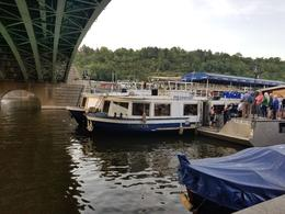 DInner Cruise Boat , jacki s - July 2017