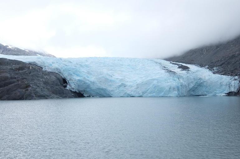 Glacier Discovery Tour