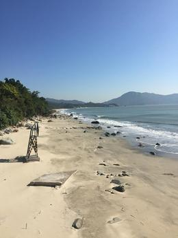 Lantau Beach , GEORGE M - December 2017