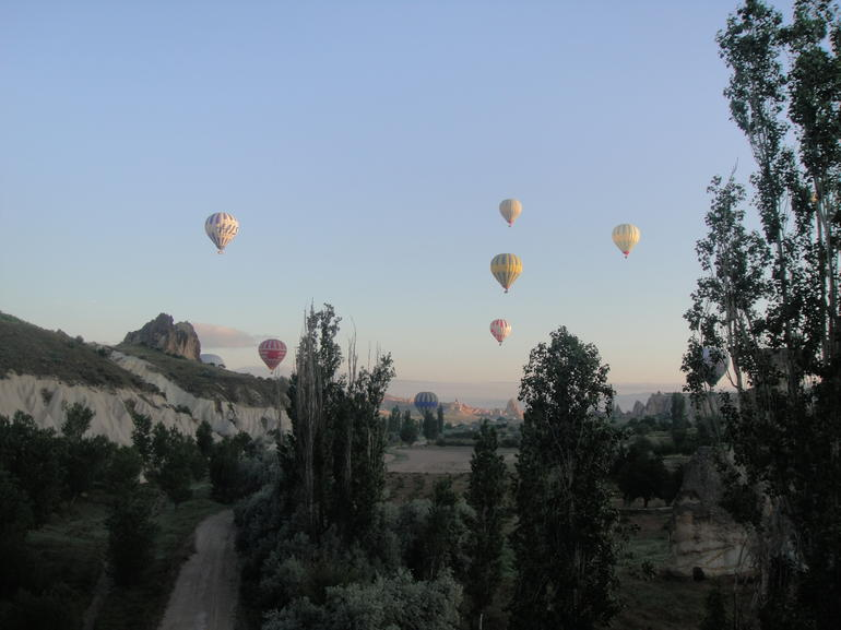 2-Day Cappadocia Trip from Kayseri photo 16