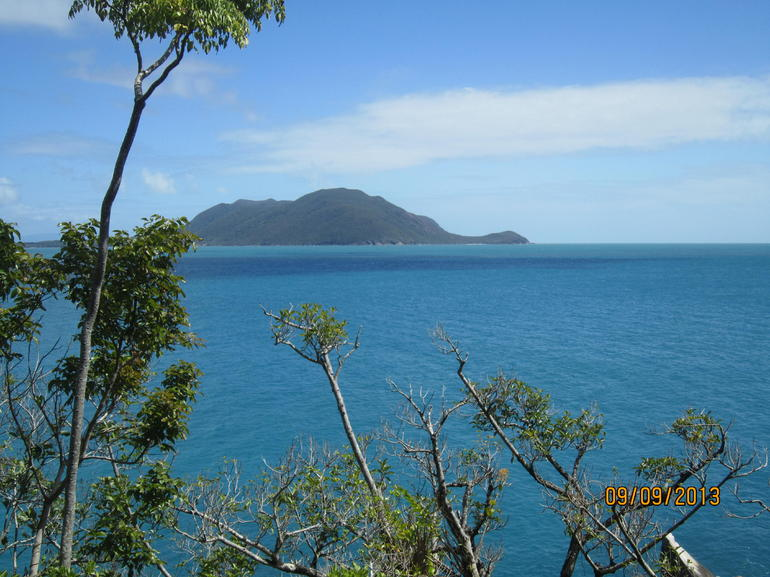4 - Cairns & the Tropical North