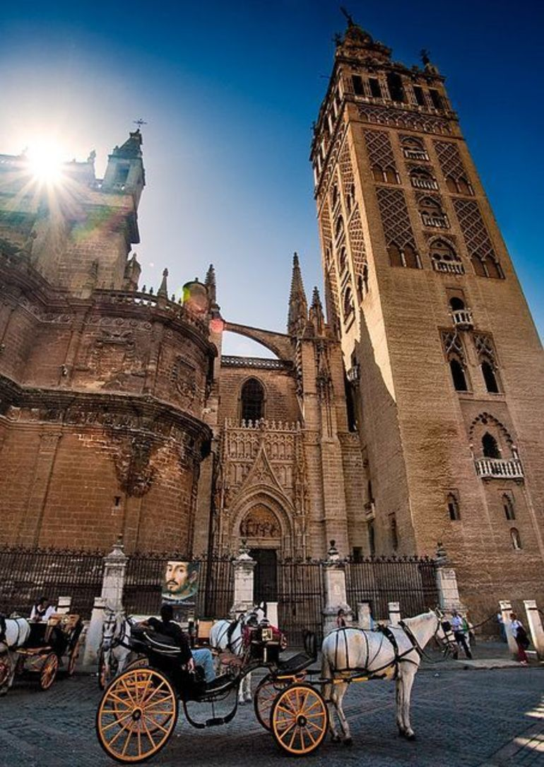 Early Access to Seville Cathedral photo 14