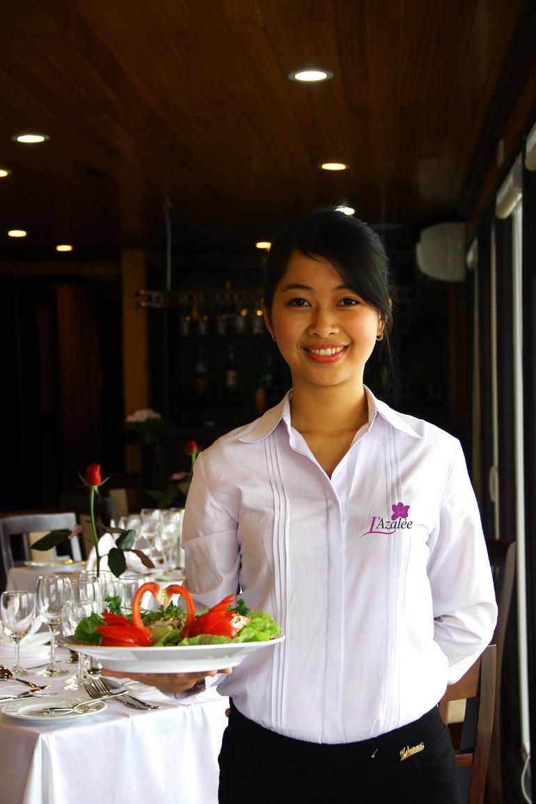 Great service! - Hanoi