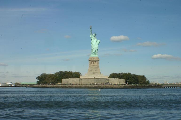 Her Ladyship - New York City