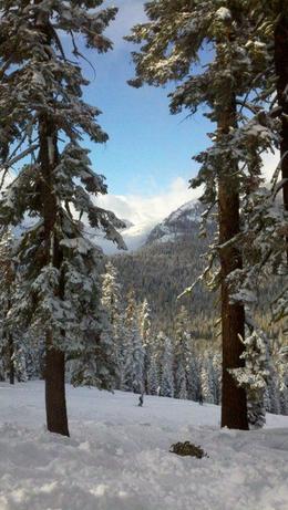 Snowboarding for the day! , Britt_Turner - February 2011