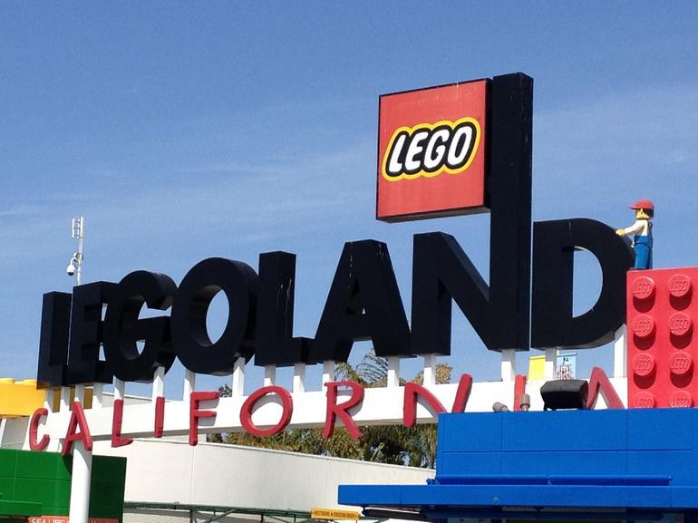 Legoland California - San Diego
