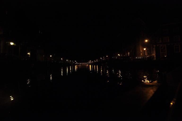 October Lighting - Amsterdam