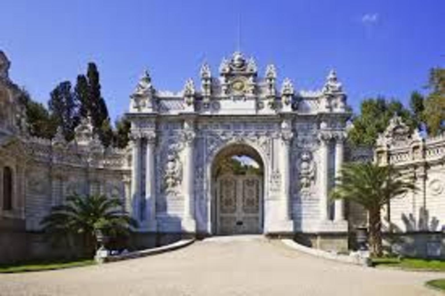 MORE PHOTOS, Dolmabahce Palace Tour in Istanbul