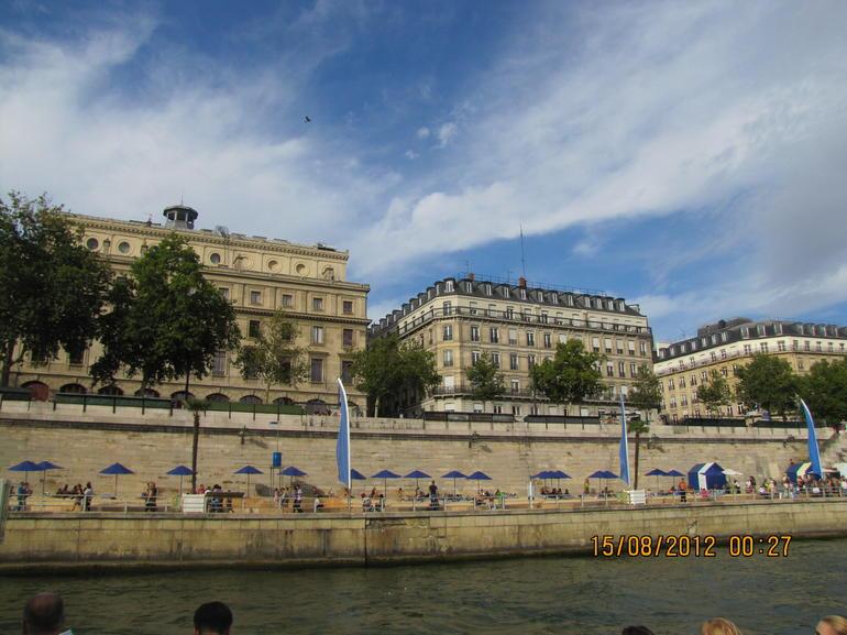 Scenic - Paris
