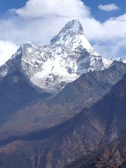 Himalayas Heli Tour!! - December 2014